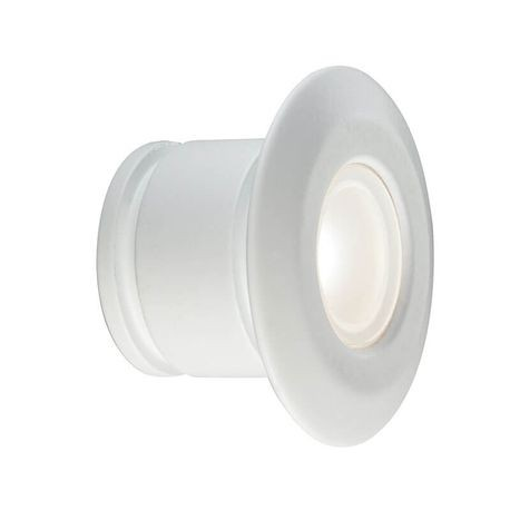 FX - PO Series Wall Light - Flat White