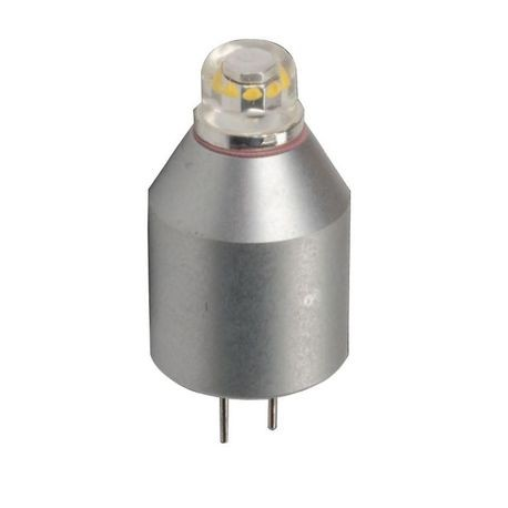 Brilliance LED LLC - Short G4 Bi-Pin