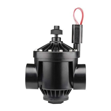"Hunter - PGV Series 2"" Globe Angle Valve with Flow Control"