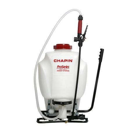 Chapin - 4 Gallon ProSeries Backpack Sprayer