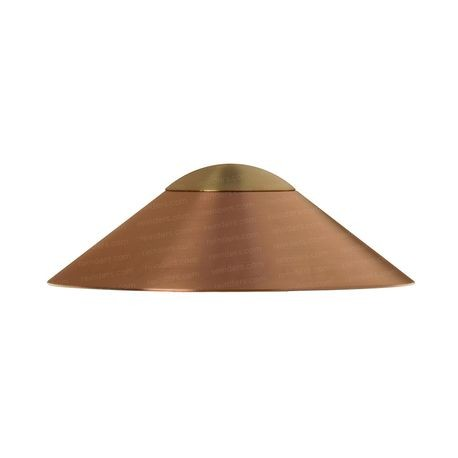 FX - CA Series Incandescent Top Only - Copper