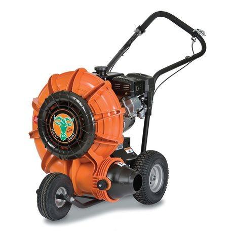 billy goat f902h wheeled force push blower with 9hp honda reinders rh reinders com Honda Go Kart Engines Honda Engines