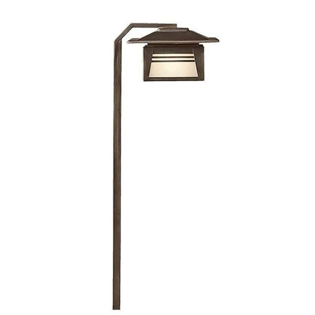 Kichler - Zen Garden Path Light, Bronze