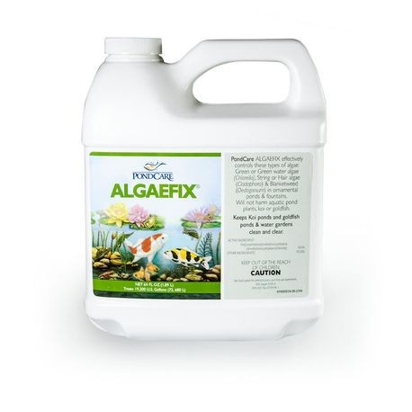 Stoney Creek Equipment Co - Algaefix- 64 Oz Bottle