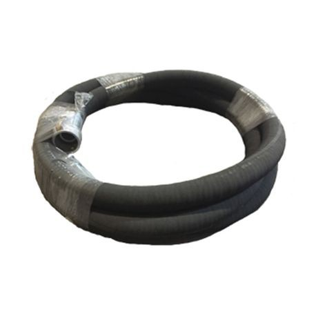 "Anderson Pump & Process - 2"" X 20' Suction Hose With Aluminum C & E"