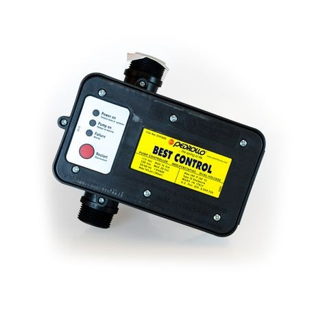 "P D Water Systems - 1"" Best Control Unit 22 PSI"