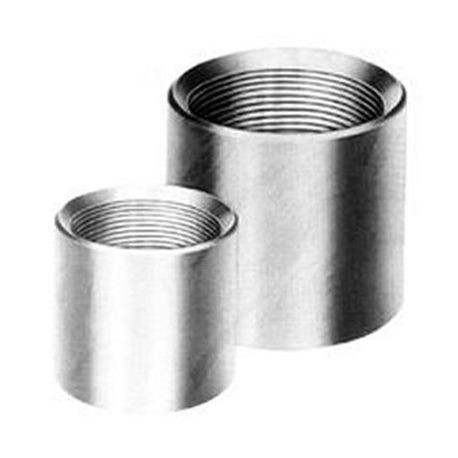 "American Granby  - 1-1/2"" Galvanized Coupling"