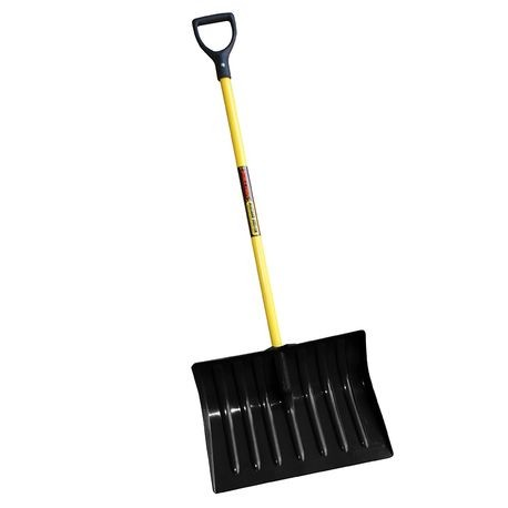 Structron - Scoop Shovel