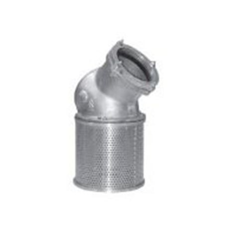 "Sure Flo Fittings - 3"" Standard Sure-Flo Foot Valve"