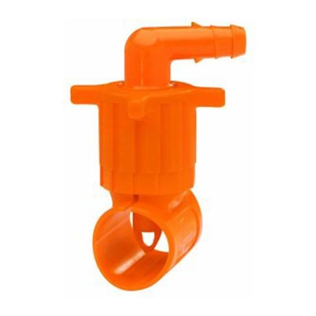 "Dawn Industries - 1-1/4"" X Swing Elbow Kwiktap"
