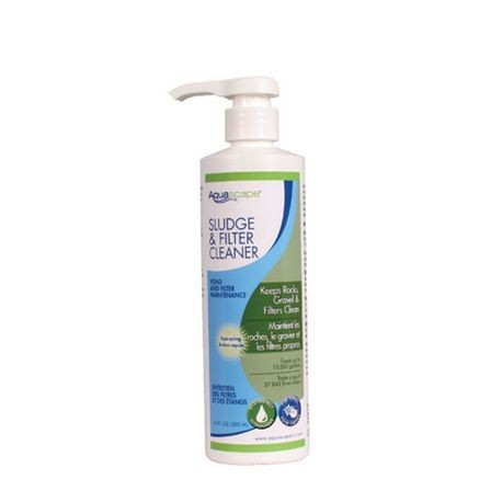 Aquascape - Sludge & Filter Cleaner, 16 oz