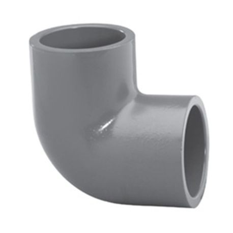 "Spears - 1-1/4"" Sch80 PVC 90&deg Elbow Slip X Slip"