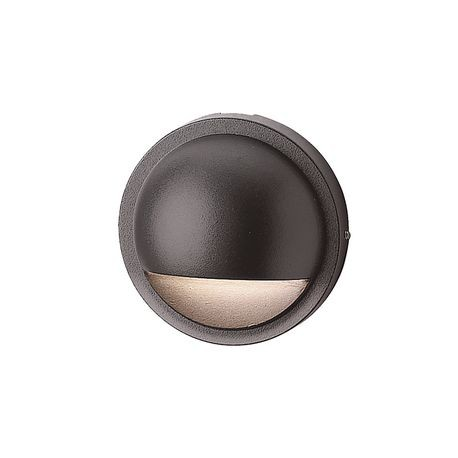 Kichler - Half-Moon Deck Light