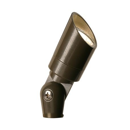 FX - MP Series 20W Incandescent Uplight- Bronze Metallic