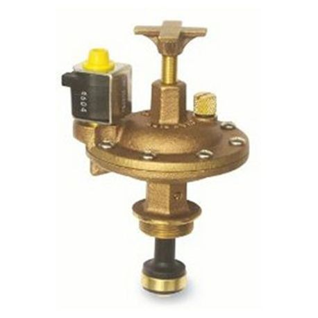 "1"" Classic Automatic Actuator - Brass"