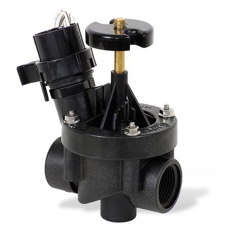 "Rain Bird -  1"" PEB Industrial Valve With Flow Control"