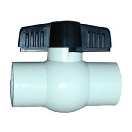"3"" PVC Ball Valve Socket"
