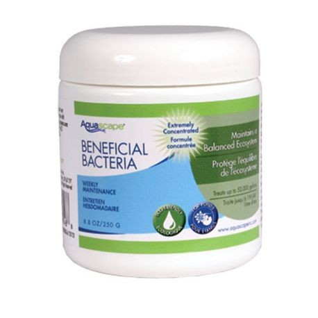 Aquascape - Beneficial Bacteria for Ponds, 8.8 oz