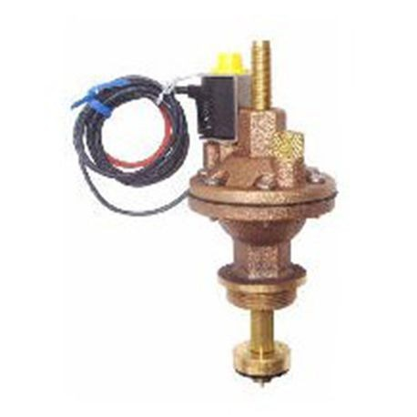 "3/4"" Brass Actuator - 466  Series"