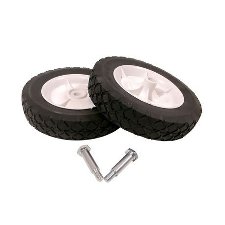 "Kifco - Wheel & Bolt 8"" - Set of 2"
