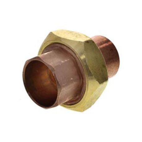 "1"" Copper Union C X C No Lead"