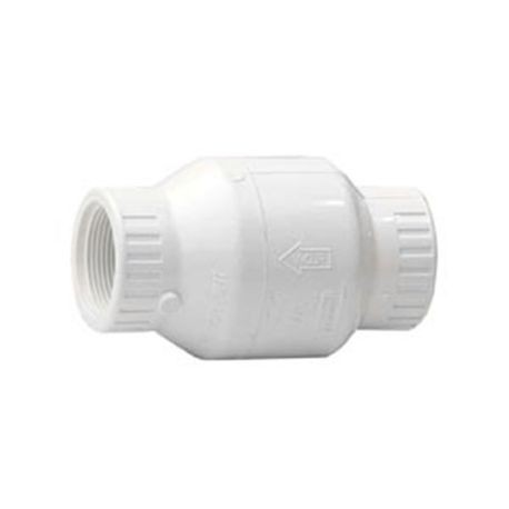 "Spears - 2"" PVC Utility Swing Check Valve"