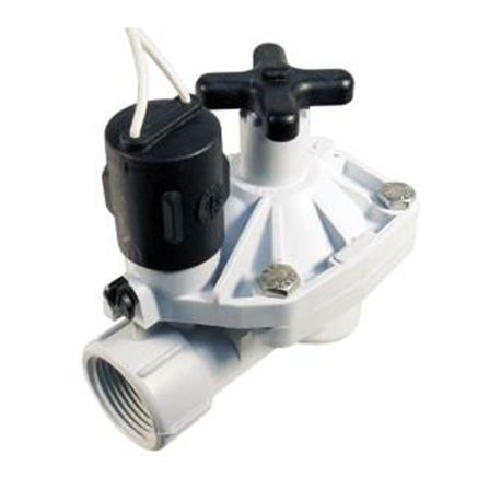 "Weathermatic - 1"" Pressure Loss Economy Valve With Flow Control"