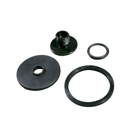 Underhill - Replacement Plunger, Seals, and O-Rings Kit