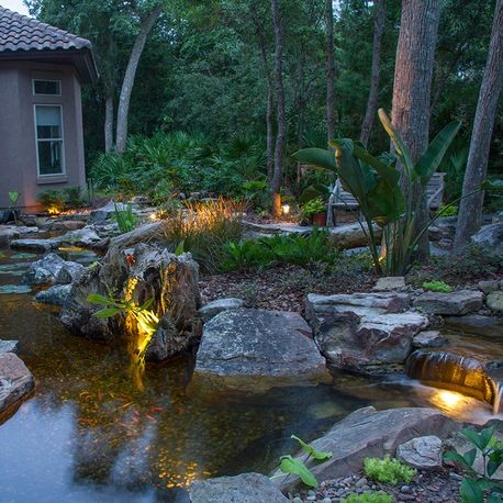 Aquascape Ideas Aquascape Ponds