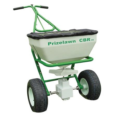 Prizelawn Commercial Broadcast Spreader 70 Lbs