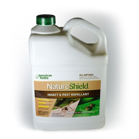 Pro Products - Natureshield All-Natural Pest Control - 1 Gal
