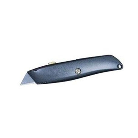 T Christy Enterprises - Utility Knife With Retract Blade