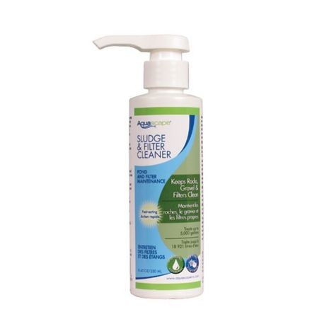 Aquascape- Sludge & Filter Cleaner, 8.5 oz