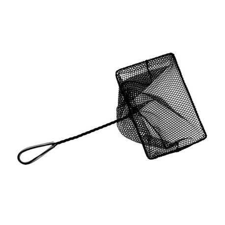 "Aquascape - Mini Pond Net with 12"" Twisted Handle 10"" x 7"""