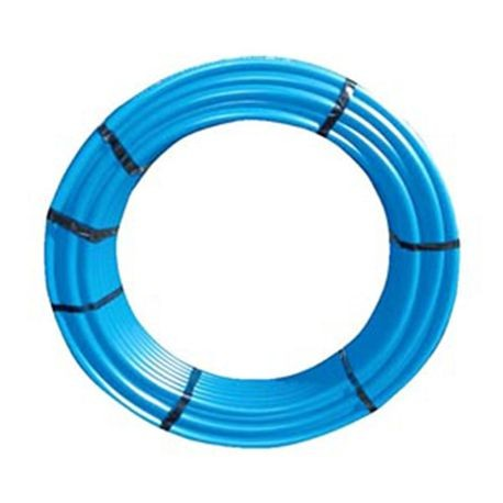 "Cresline - CE-80 1"" X 300' Blue Poly Pipe"
