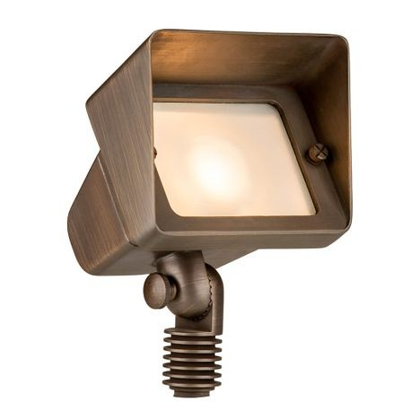 FX - C-WWL Series Wash Light - Antique Bronze