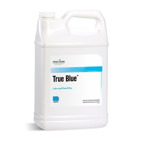Precision Labs - True Blue Lake & Pond Dye