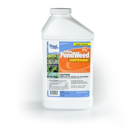 Airmax Ecosystems - Ultra PondWeed Defence - 32 oz Bottle