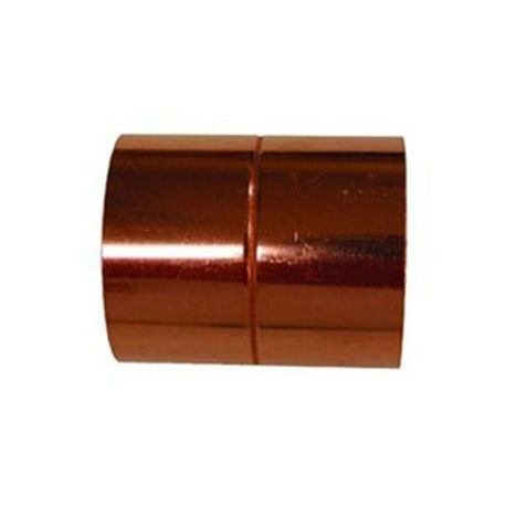 "1/2"" Copper Coupling C X C"