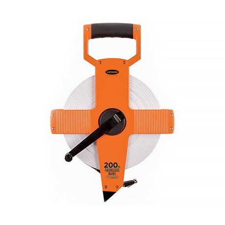 Keson - 200' OTR Fiberglass Tape Measure