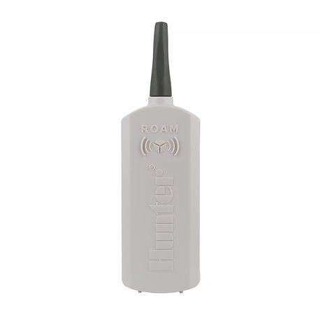 hunter roam transmitter receiver smartport wiring. Black Bedroom Furniture Sets. Home Design Ideas