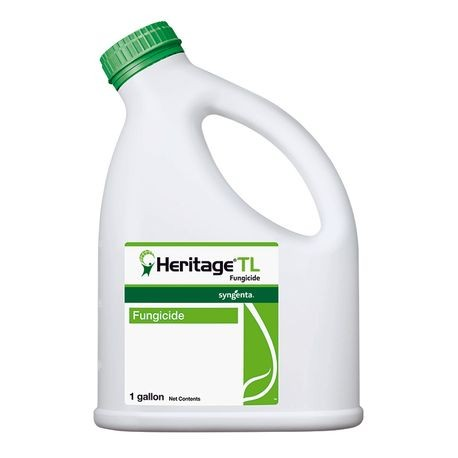 Syngenta Heritage Tl Fungicide Reinders