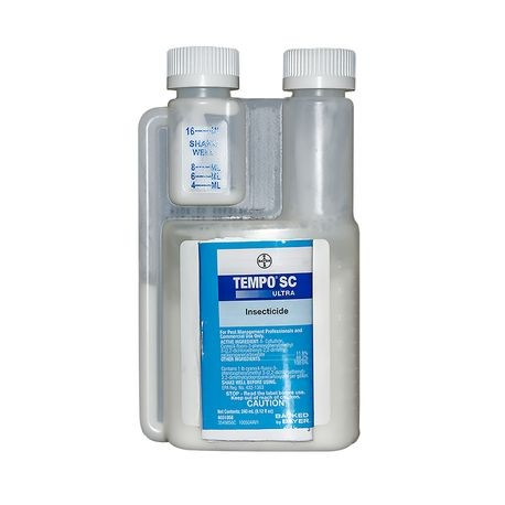 Bayer Tempo Sc Ultra Insecticide 240 Ml Reinders