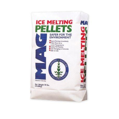 Magnesium Chloride 50 Lb Bag Reinders